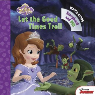 Let the Good Times Troll