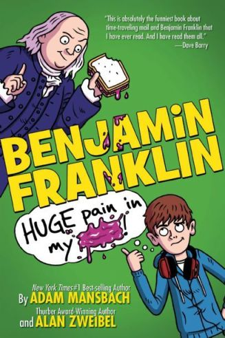 Benjamin Franklin: Huge Pain in my...
