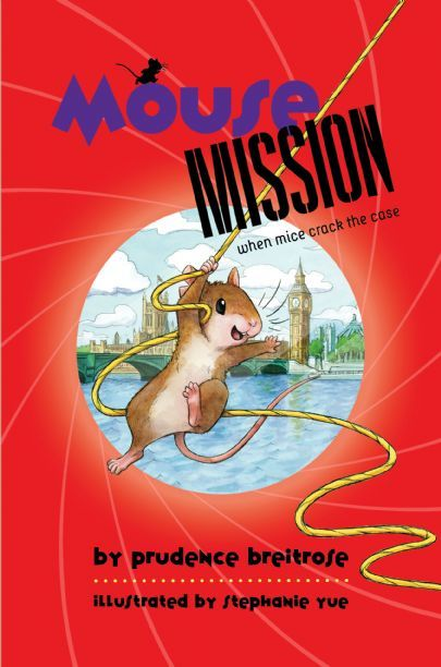 Mouse Mission