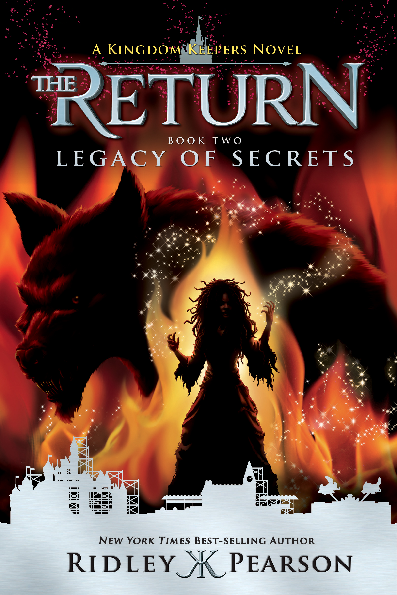 The Return: Legacy of Secrets
