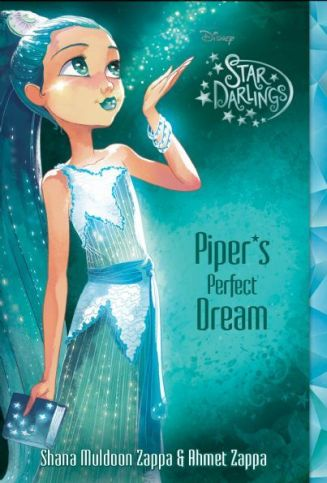 Piper's Perfect Dream (Volume 7)