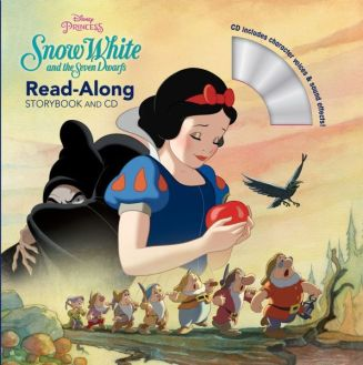Snow White and the Seven Dwarfs (Read-Along Storybook and CD)