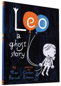 Leo A Ghost Story 9781452131566_6635e