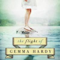 Read Me! THE FLIGHT OF GEMMA HARDY by Margot Livesey