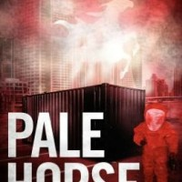 PALE HORSE by Brett Battles – Review