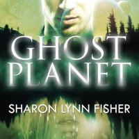 Felicia Day's Vaginal Fantasy Book Club Reviews GHOST PLANET by Sharon Lynn Fisher