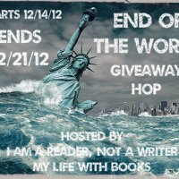 End of the World Giveaway Hop!