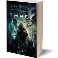THREE by Jay Posey – Review