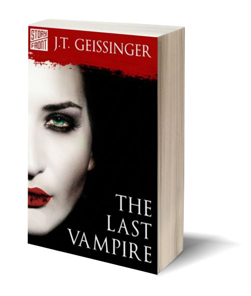 The Last Vampire 3-d