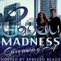 Cover Madness Giveaway Hop – Win One of These Pretties!