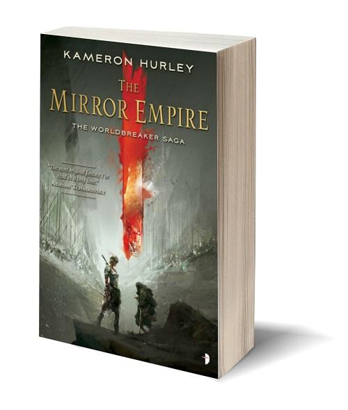 The Mirror Empire 3D