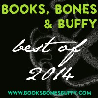 Tammy's Top Ten Young Adult Books of 2014