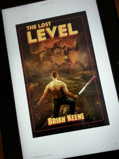 The Lost Level 2