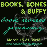 Book Review Giveaway: Win a Book I Reviewed in February!