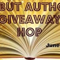 Debut Author Giveaway Hop!