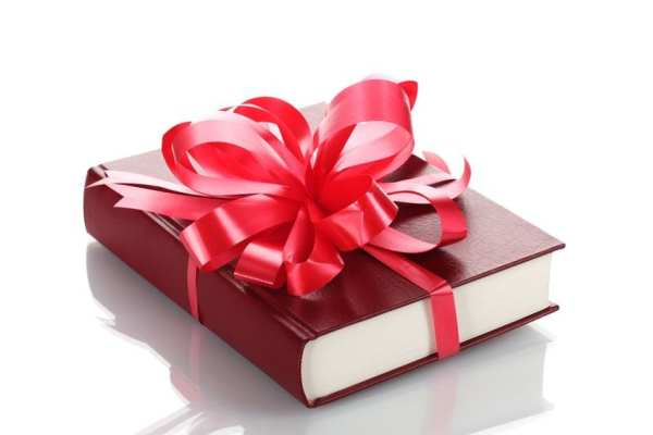 Image result for book gift