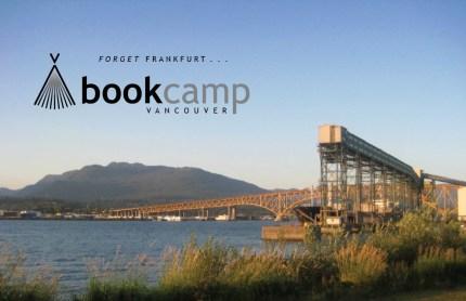 BookCampVancouverXX