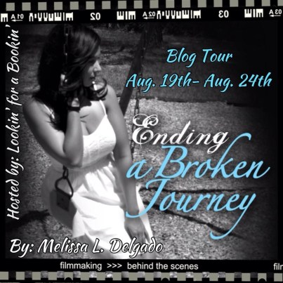 Ending a Broken Journey by Melissa L Delgado_Tour Button