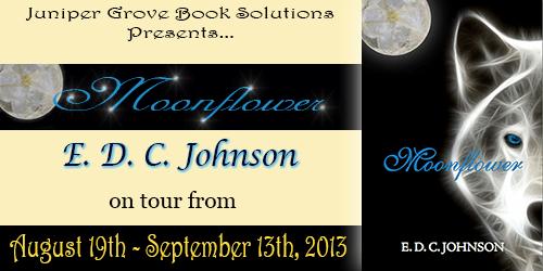 Moonflower Tour Banner