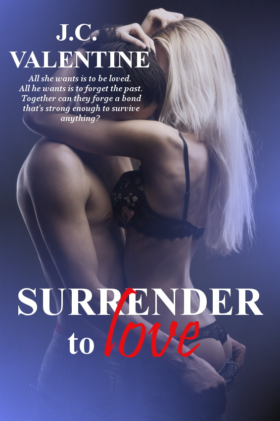 Cover Surrender to Love