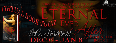 Eternal Ever After Banner 450 x 169
