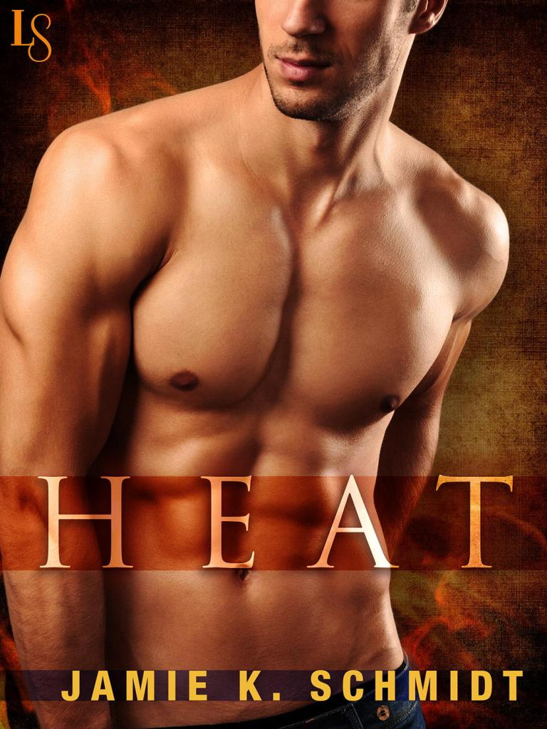 Heat by Jamie K. Schmidt