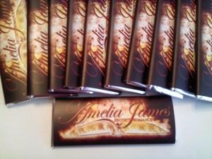 MEDIA KIT PRIZE Chocolate bars2