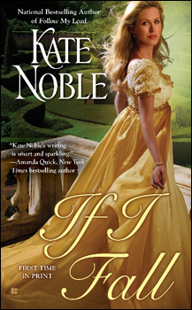 Fan2Author Interview with...Kate Noble! (2/3)