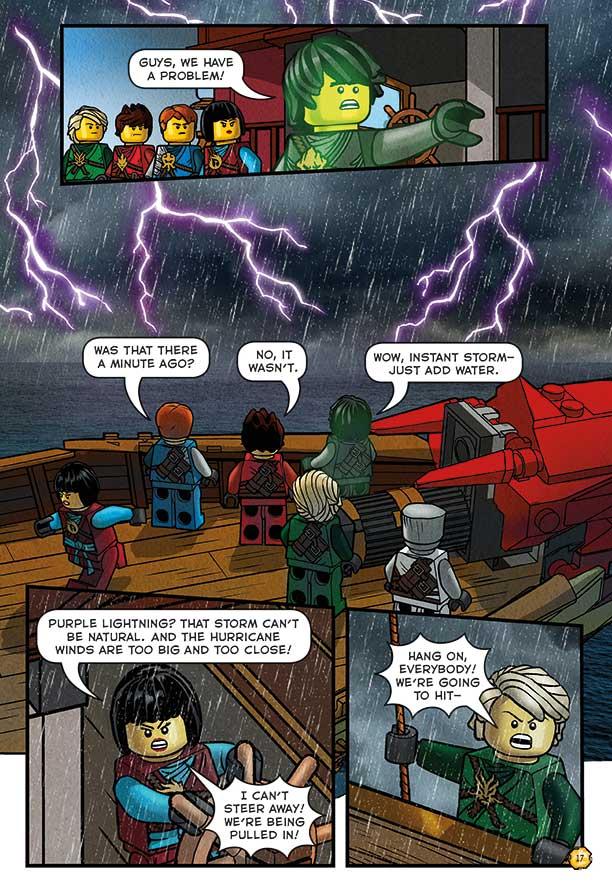 Read Dark Island Trilogy Part
