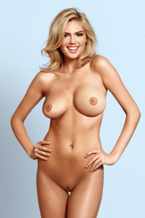 kate upton is so hot