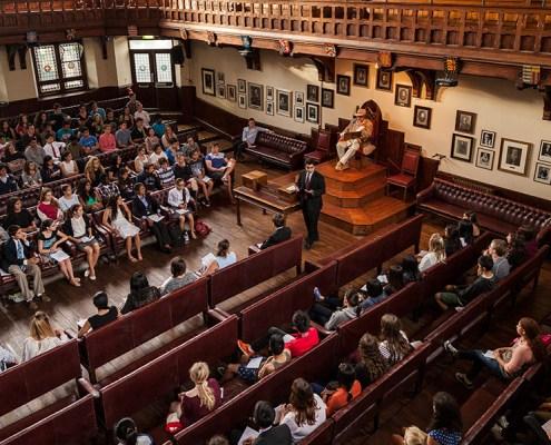 Debate-at-Cambridge-university