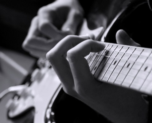 Showcase-your-song-writing