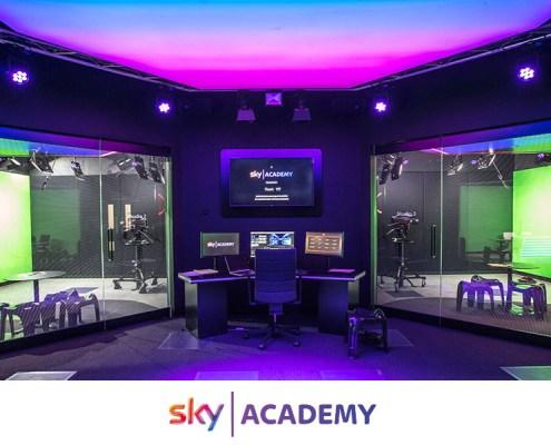 Sky-academy