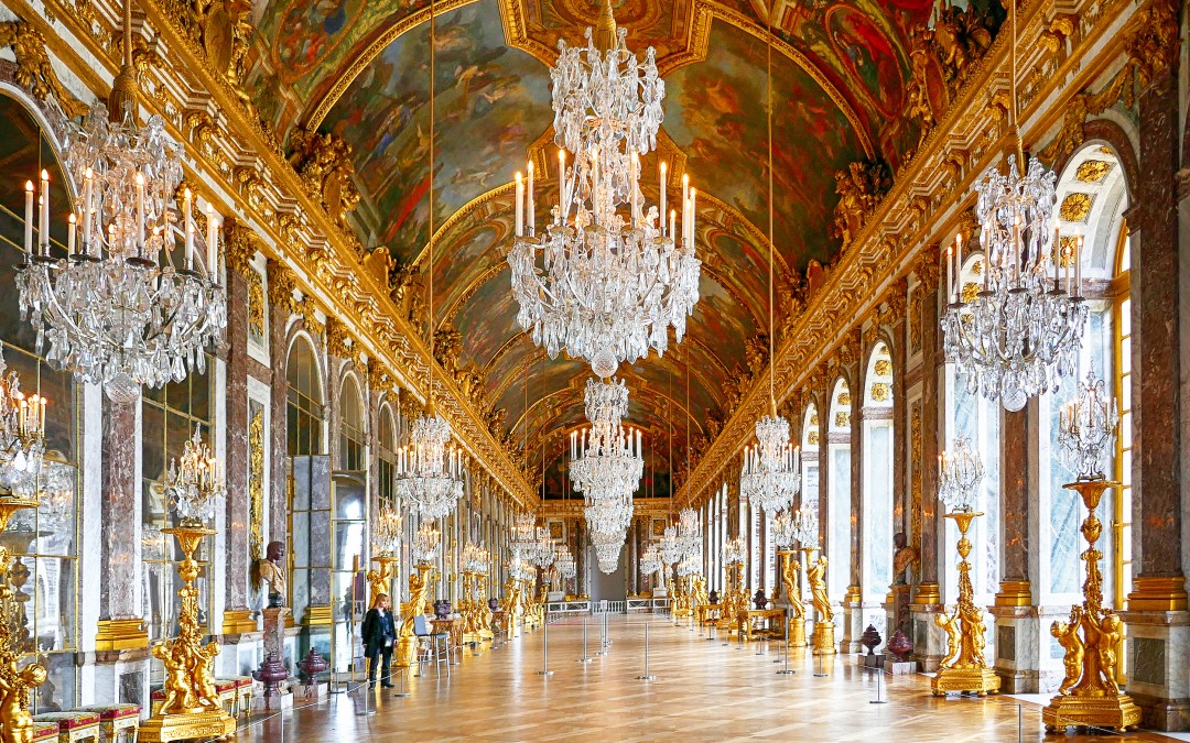 Versailles: Insider Tip on the Best Time to Visit this Magnificent World Heritage Site