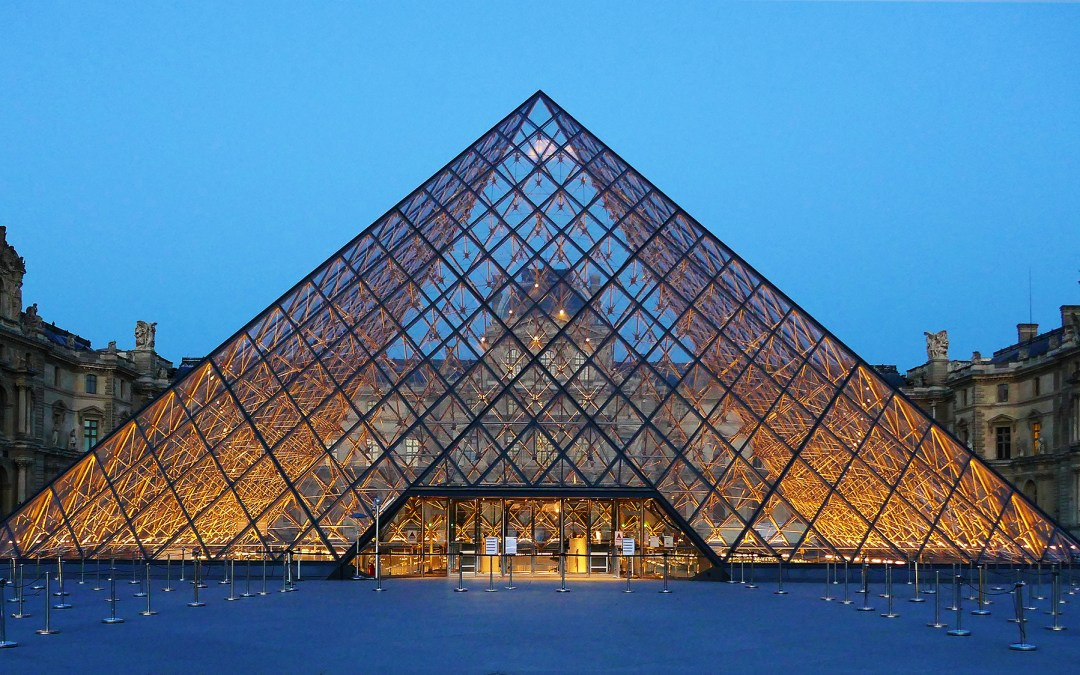Paris: Top Ten Tips for Mona Lisa and the Louvre
