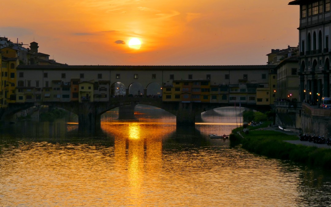 Florence: Explore Beautiful Florence, a Magnificent UNESCO World Heritage Site and the Birthplace of the Renaissance