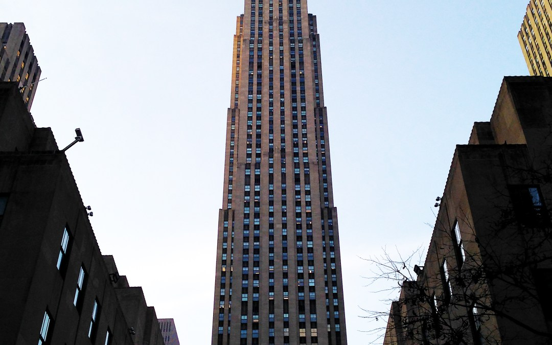 New York: Fun Activities at Rockefeller Center