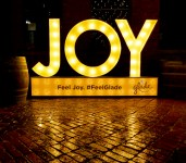 Joy in the Distillery District at the Toronto Christmas Market