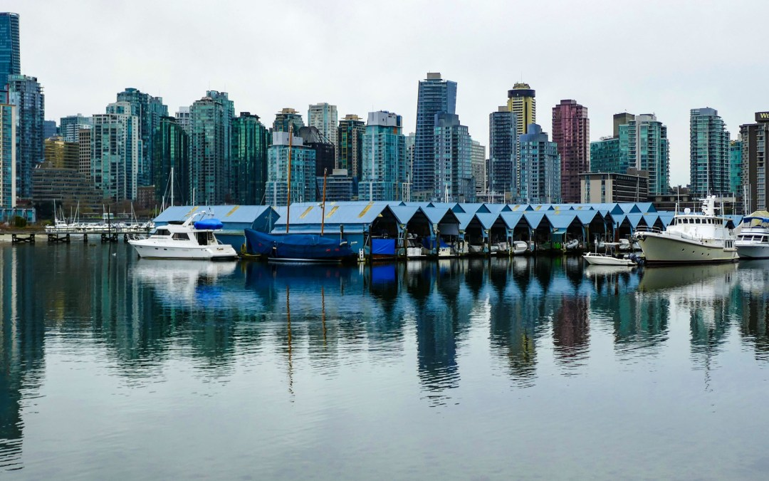 Will You Take a Walk With Me in Stanley Park?