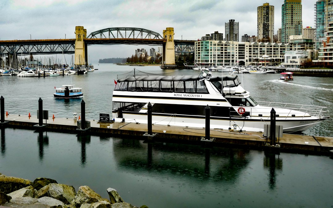 Is Graville Island the Top Hotspot for Tourists in Vancouver?