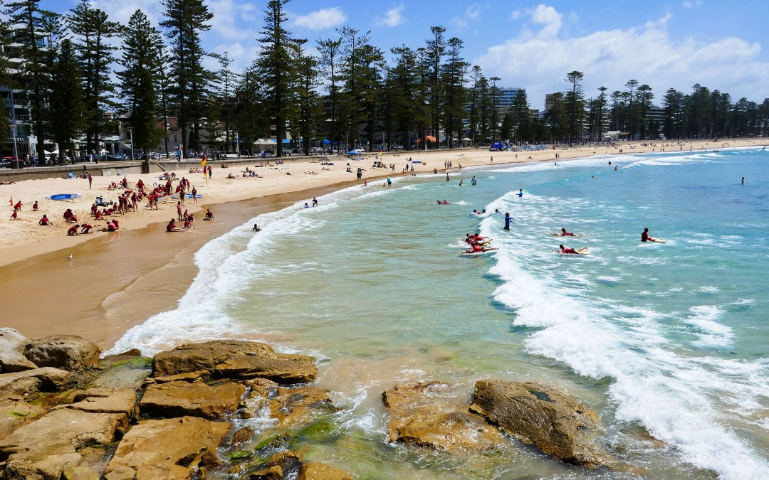 Bondi Beach or Manly Beach: Which One is Better?