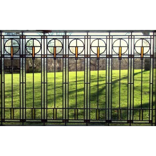 Medium Crop Of Leaded Glass Windows