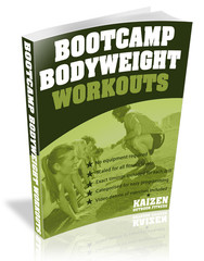 bootcamp bodyweight workouts