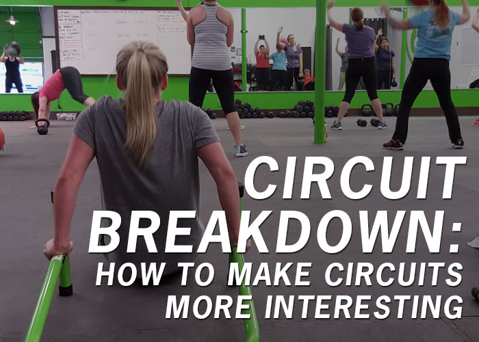 Circuit Breakdown: How to Make Circuits More Interesting