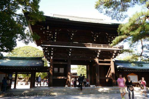meiji-gate