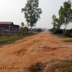 Biking the Road Less Traveled in Angkor