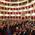 Interno Teatro Verdi Trieste