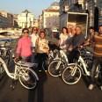 trieste bici elettrica