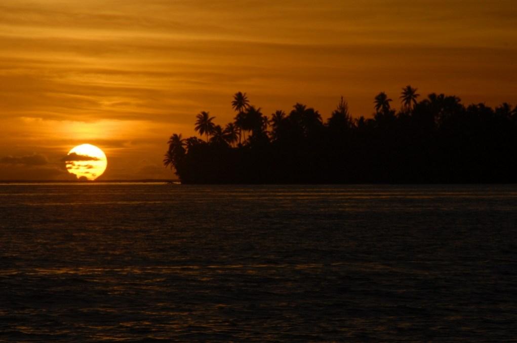 Loveboat Sunset (4)