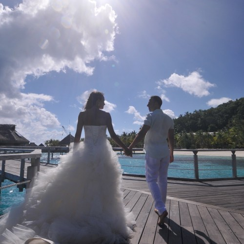 Wedding Hotel+Lagoon Pictures (7)